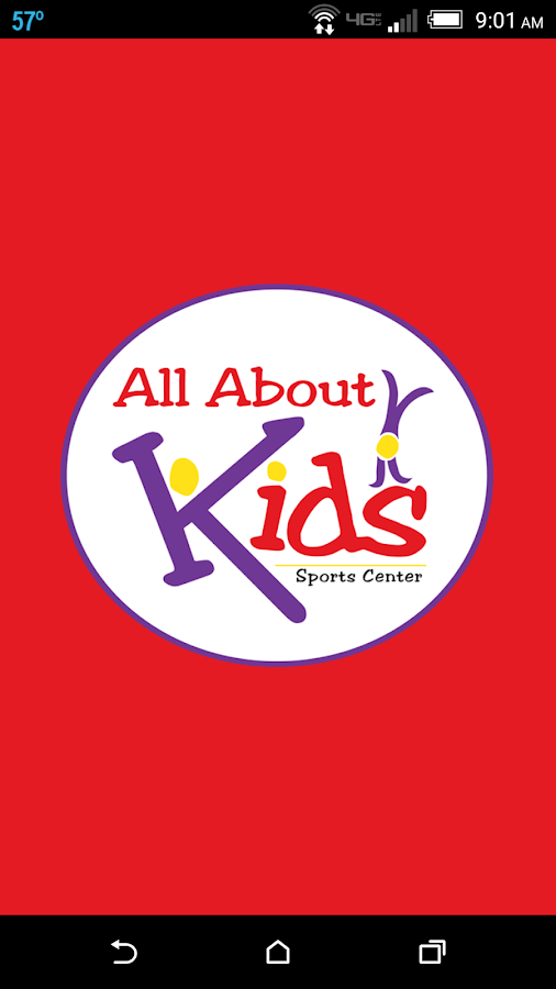 All About Kids- screenshot