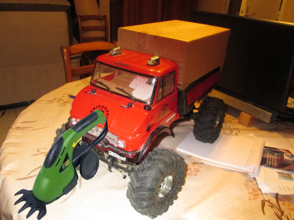 crawler scale coupe herbe rccrawler france forum. Black Bedroom Furniture Sets. Home Design Ideas