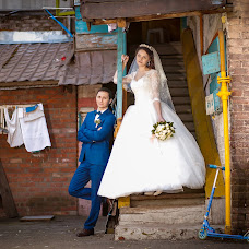 Wedding photographer Ilya Brizhak (brizhak). Photo of 27.05.2015