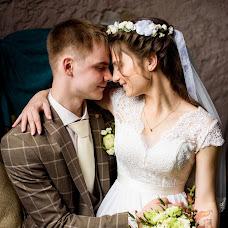 Wedding photographer Roman Pavlov (romanpavlov). Photo of 01.05.2018