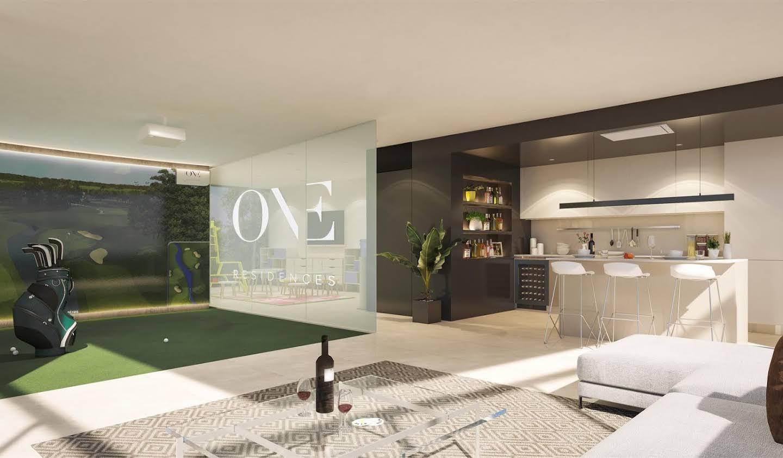 Appartement avec terrasse Mijas