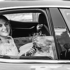 Wedding photographer Luis Álvarez (luisalvarez). Photo of 24.11.2017