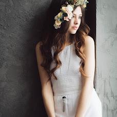 Wedding photographer Nadya Naumova (nnaumova23). Photo of 26.10.2017