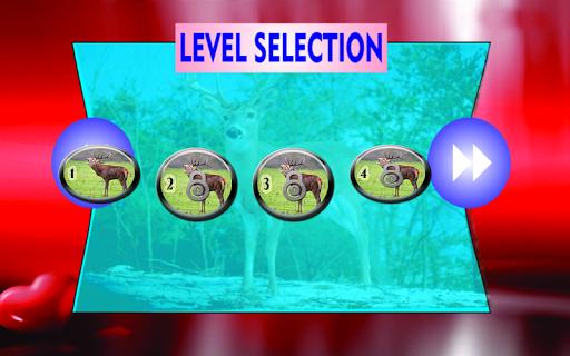 丛林狩猎 - 狙击手射击游戏