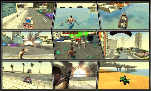 Big City Mafia  screenshots 1