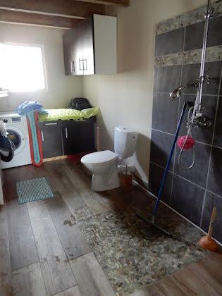 Vente maison 7 pièces 246 m2
