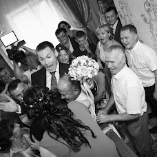 Wedding photographer Damir Muftakhov (Muftakhov). Photo of 10.08.2015