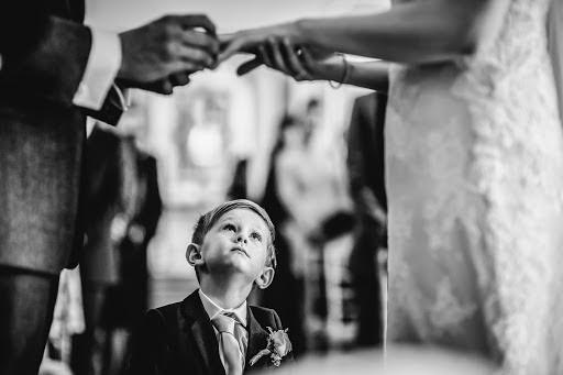 Wedding photographer Pete Farrell (petefarrell). Photo of 09.12.2015