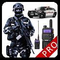 Police Sirens - Police Radio 2019 icon