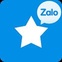 Zalo Page icon