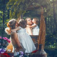 Wedding photographer Aleksandr Kompaniec (fotorama). Photo of 10.05.2018