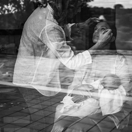 Wedding photographer goran kris (gorankris). Photo of 24.02.2017