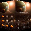 AppLock Theme Universe download
