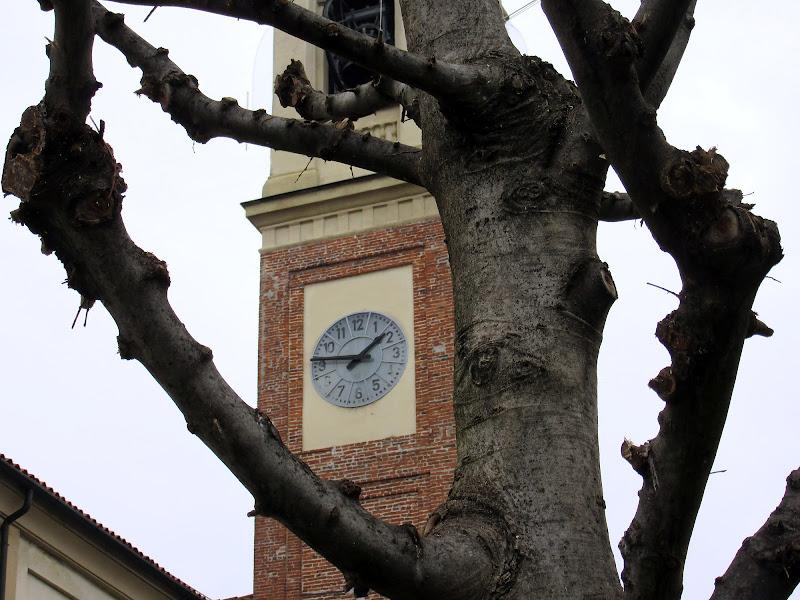 L'orologio di c