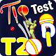 T10 T20 One Day Test Cricket