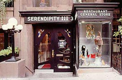 Photo Serendipity