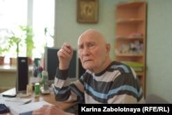 Вениамин Полещиков