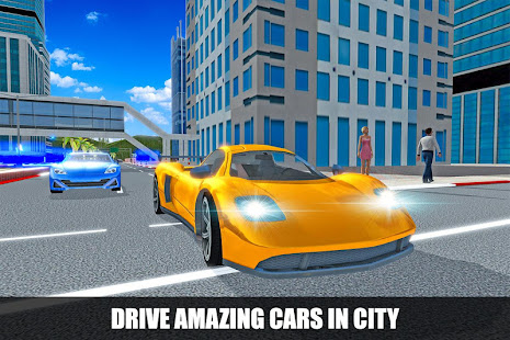 Extreme Car Driving: Stunt Drift Racer - Apps on Google Play