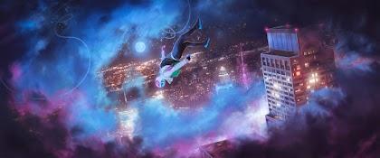 Spider Man: Into The Spider