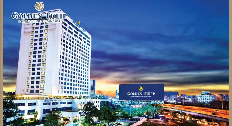 Golden Tulip Sovereign Hotel Bangkok