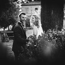Wedding photographer Andrea Viti (andreaviti). Photo of 06.10.2018