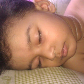 Sleeping baby  by Md Zakir Hossain - Uncategorized All Uncategorized ( sleeping baby )