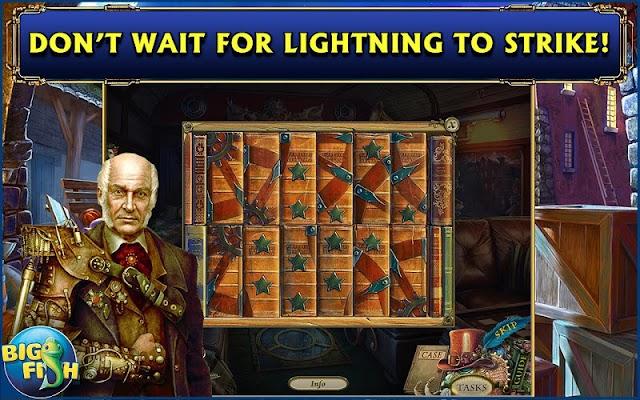 PuppetShow: Lightning (Full)- screenshot