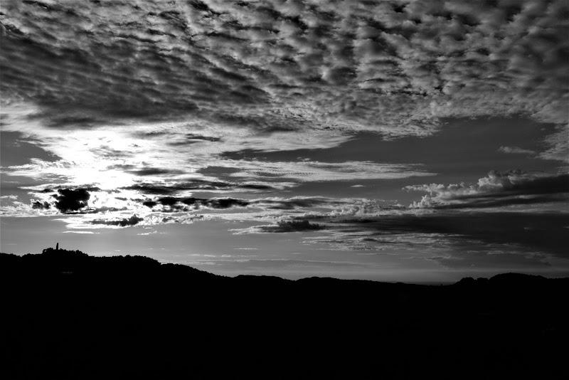 Nuvole... di nestowolf