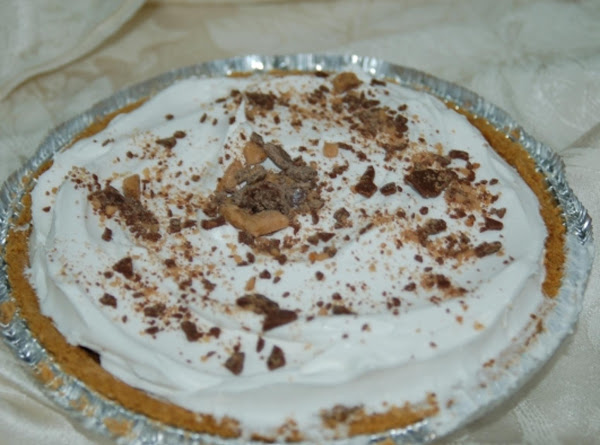 Bachelorette Caramel Pie Recipe
