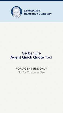 android Gerber Life for Agents Screenshot 5