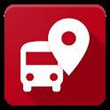 BusFinder - Ônibus SP icon