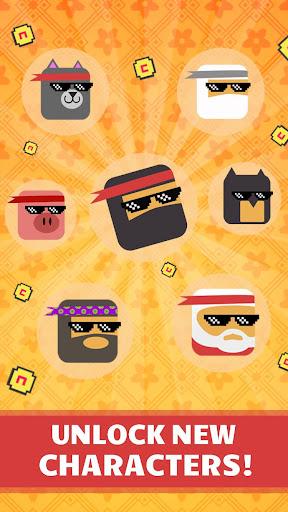 Swaggy Ninja
