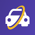 Bookingauto - Airport car rental icon