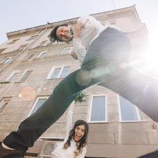Wedding photographer Egor Eysner (EYSNER). Photo of 20.04.2018