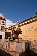Photo: plaza del potro