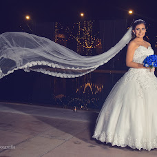 Wedding photographer Jaime Garcia (jaimegarcia1). Photo of 06.10.2017
