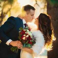 Wedding photographer Olga Braga (Bragas). Photo of 28.03.2017