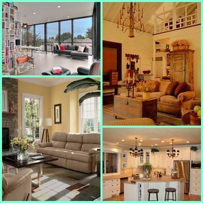 100+ Home Design Ideas