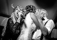 Fotógrafo de bodas Roberto Vega (robertovega). Foto del 20.10.2017
