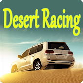 Car Racing Desert Racing Dubai King of racing