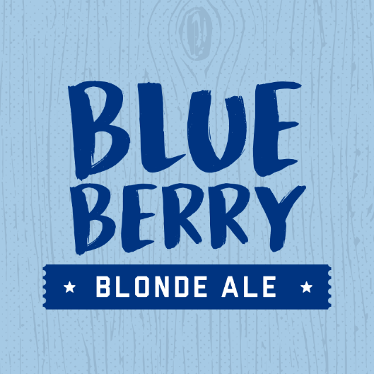 Logo of SLO Brew Blueberry Blonde Ale