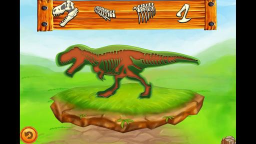 Télécharger Dinosaur Park Archaeologist 18 APK MOD 2