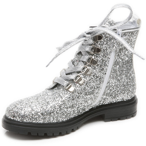 Thumbnail images of Step2wo Ganci - Glitter Boot