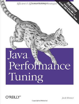 Java performance: in-depth advice for tuning and programming java.