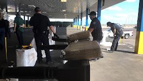 Cocaine Crackdown thumbnail
