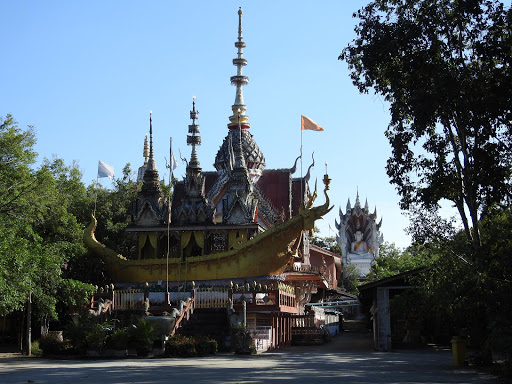 Wat Phra Phutthabat Phufaet