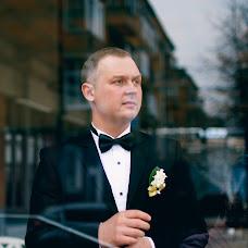 Wedding photographer Nikita Berdyshev (nikitaberdyshev). Photo of 26.05.2016