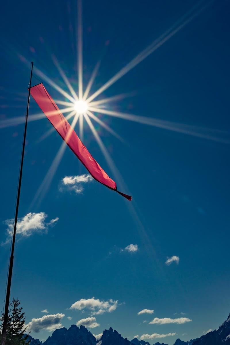 Bandiera rossa di Gab68