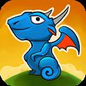 Dragons' Journey icon