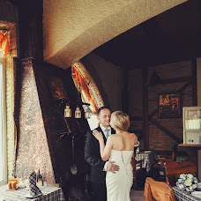 Wedding photographer Semen Andreev (treyder). Photo of 16.02.2015